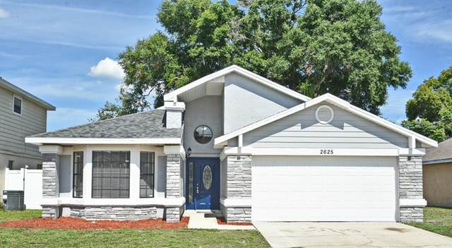 2625 Whalebone Bay Drive, Kissimmee, FL 34741 (MLS #O5943323) :: Premier Home Experts