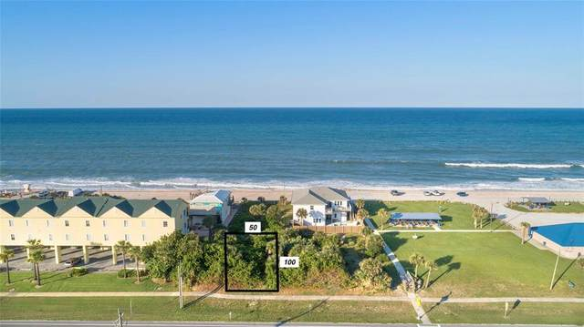 6615 Turtlemound Road, New Smyrna Beach, FL 32169 (MLS #O5943338) :: Kelli and Audrey at RE/MAX Tropical Sands