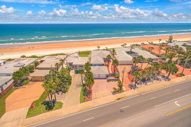 1800 N Atlantic Avenue, Daytona Beach, FL 32118 (MLS #O5943339) :: The Paxton Group