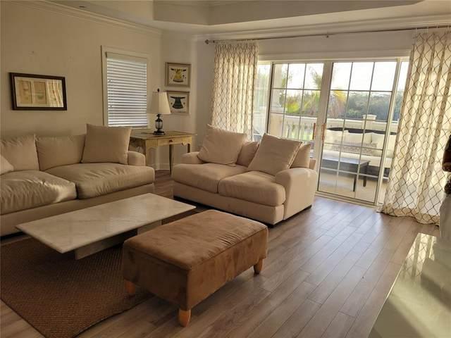 1350 Centre Court Ridge Drive #201, Reunion, FL 34747 (MLS #O5943342) :: Positive Edge Real Estate