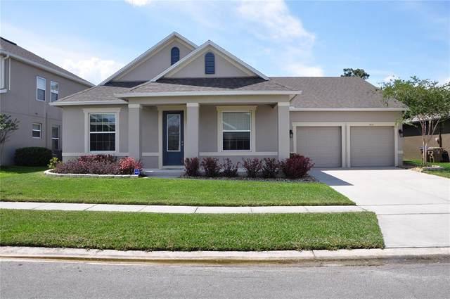 2441 Marshfield Preserve Way, Kissimmee, FL 34746 (MLS #O5943349) :: Bustamante Real Estate