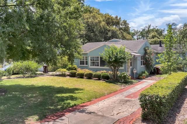 28 E Vanderbilt Street, Orlando, FL 32804 (MLS #O5943362) :: Armel Real Estate