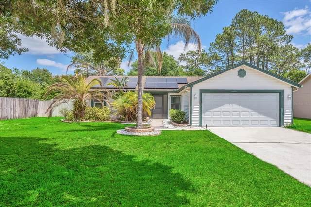 10482 Bridlewood Avenue 12B, Orlando, FL 32825 (MLS #O5943367) :: Team Borham at Keller Williams Realty