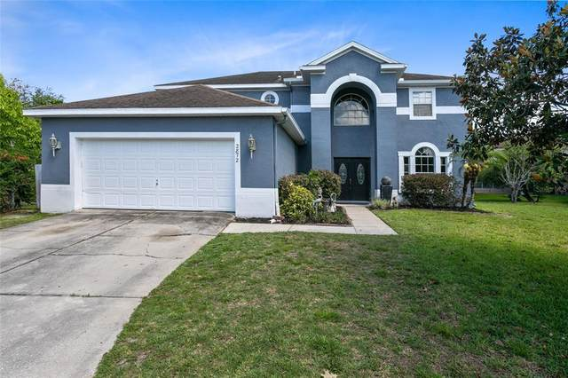 2872 Old Kerry Court, Oviedo, FL 32765 (MLS #O5943389) :: Rabell Realty Group