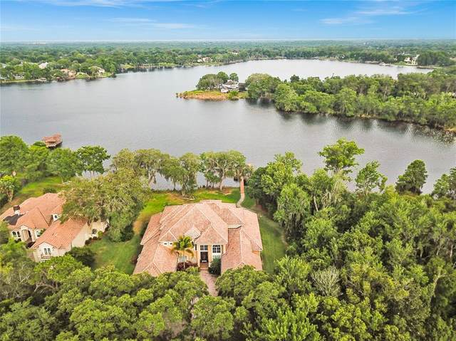 2117 Sturbridge Court, Winter Springs, FL 32708 (MLS #O5943399) :: Vacasa Real Estate