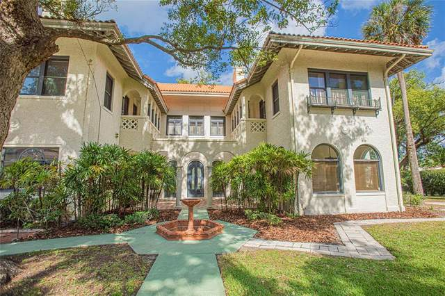 Winter Park, FL 32789 :: Young Real Estate