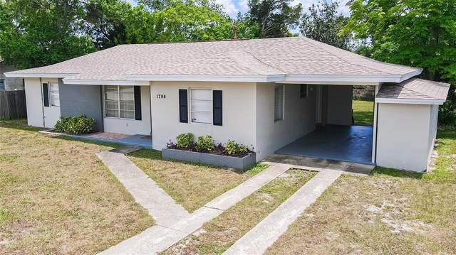1794 Saxon Boulevard, Deltona, FL 32725 (MLS #O5943427) :: The Paxton Group