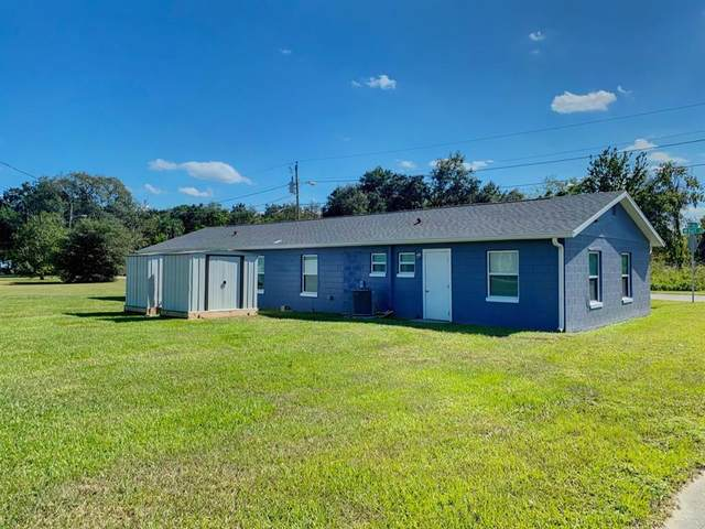 Groveland, FL 34736 :: CGY Realty