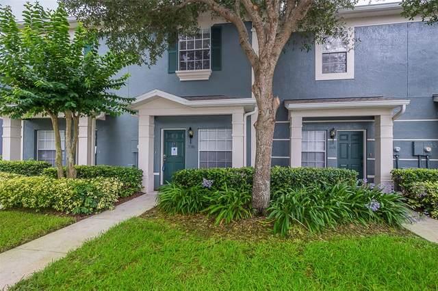 3580 Wilshire Way Road #246, Orlando, FL 32829 (MLS #O5943432) :: Team Borham at Keller Williams Realty