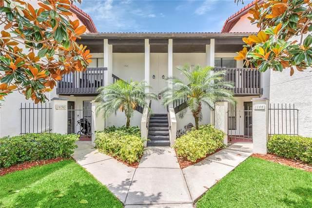 1446 Skybolt Court #38, Orlando, FL 32825 (MLS #O5943435) :: Positive Edge Real Estate