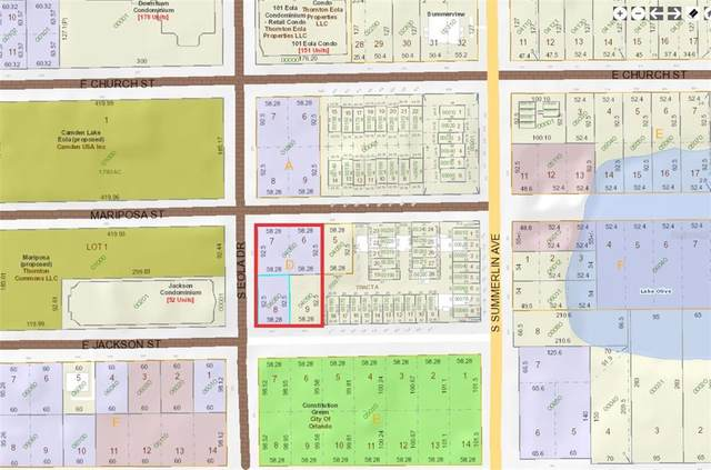 Orlando, FL 32801 :: Prestige Home Realty