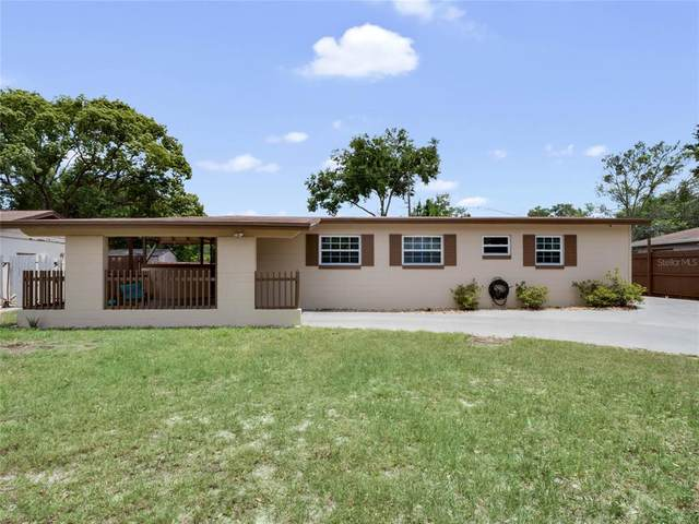 390 Zinnia Drive, Casselberry, FL 32707 (MLS #O5943452) :: Griffin Group
