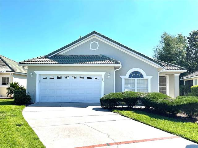 383 Foxhill Drive, Debary, FL 32713 (MLS #O5943454) :: Frankenstein Home Team