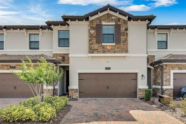 1233 Payne Stewart Drive, Champions Gate, FL 33896 (MLS #O5943459) :: Sarasota Property Group at NextHome Excellence