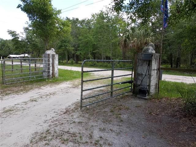 1230 Arapaho Trail, Geneva, FL 32732 (MLS #O5943468) :: Rabell Realty Group