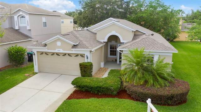 9555 Heron Pointe Drive, Orlando, FL 32832 (MLS #O5943482) :: The Kardosh Team