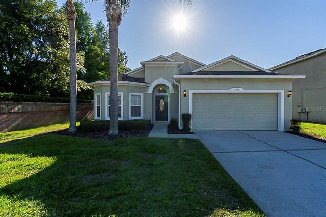 919 Dorset Place, Davenport, FL 33896 (MLS #O5943487) :: Rabell Realty Group