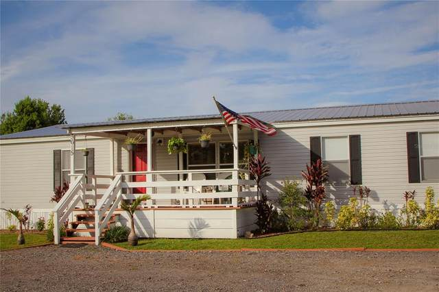 5615 Forest Creek Road, Lakeland, FL 33810 (MLS #O5943489) :: Team Turner