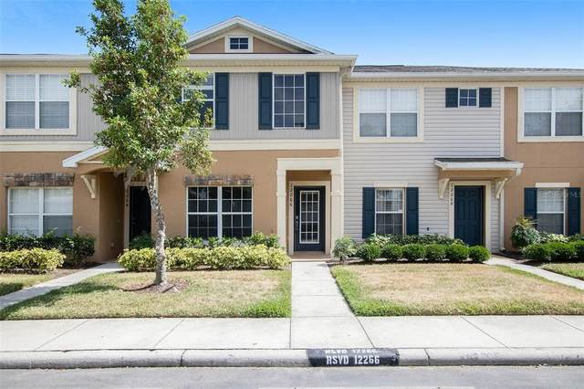 12266 Foxmoor Peak Drive, Riverview, FL 33579 (MLS #O5943490) :: The Paxton Group