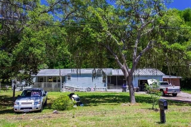 5479 N Western Drive, Hernando, FL 34442 (MLS #O5943516) :: Your Florida House Team