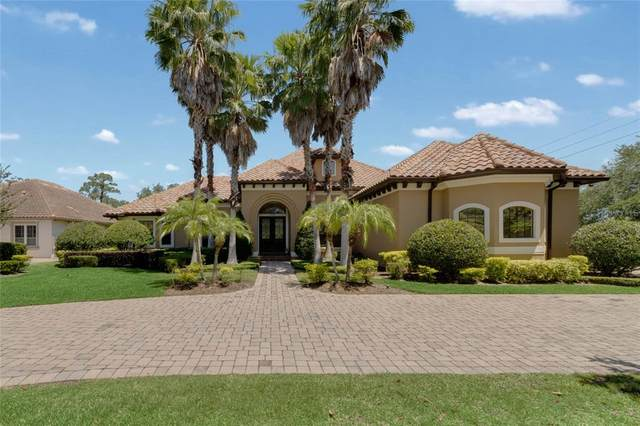 4482 Tuscany Island Court, Winter Park, FL 32792 (MLS #O5943523) :: Rabell Realty Group