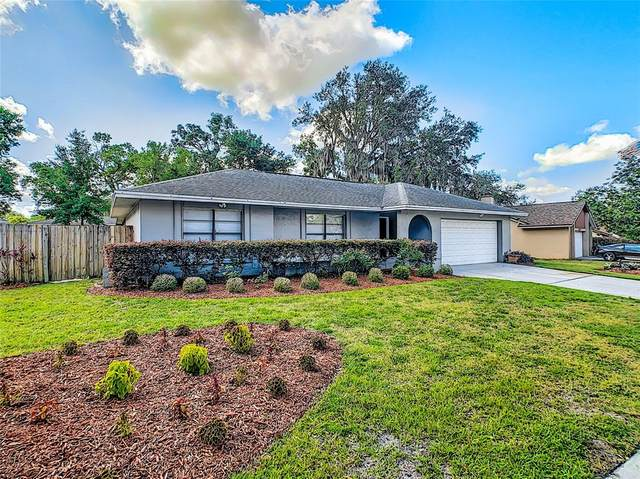 1527 Elf Stone Drive, Casselberry, FL 32707 (MLS #O5943535) :: Rabell Realty Group