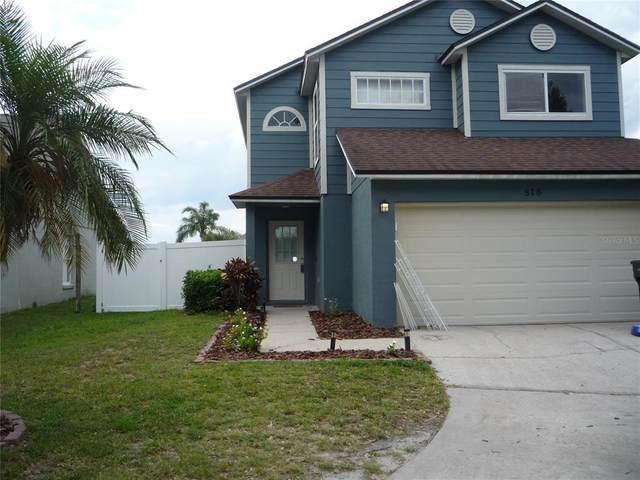 Orlando, FL 32825 :: New Home Partners