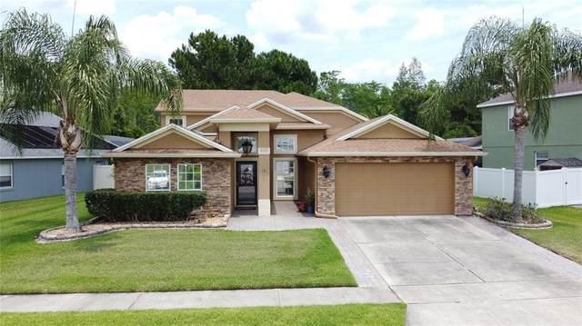 465 Canary Island Court, Orlando, FL 32828 (MLS #O5943553) :: Florida Life Real Estate Group