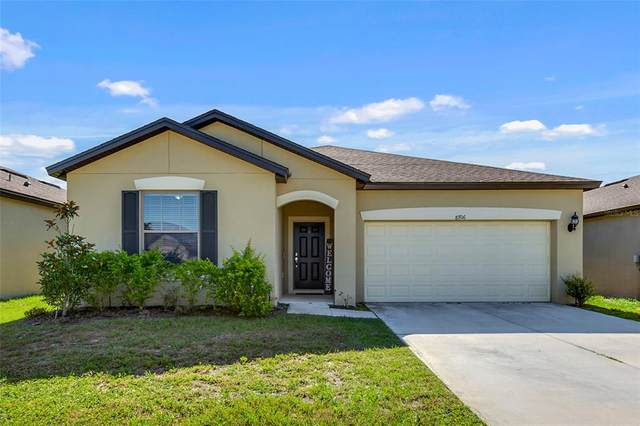 8706 Rindge Road, Polk City, FL 33868 (MLS #O5943562) :: The Kardosh Team