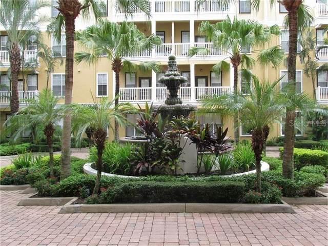 860 N Orange Avenue #224, Orlando, FL 32801 (MLS #O5943568) :: Heckler Realty