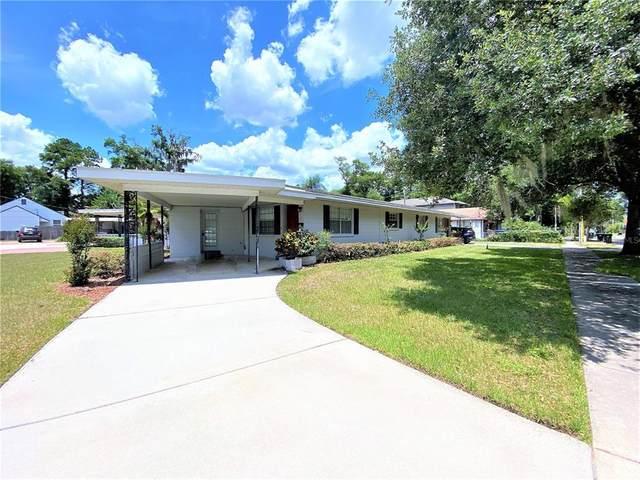 19 E Princeton Street, Orlando, FL 32804 (MLS #O5943570) :: Griffin Group