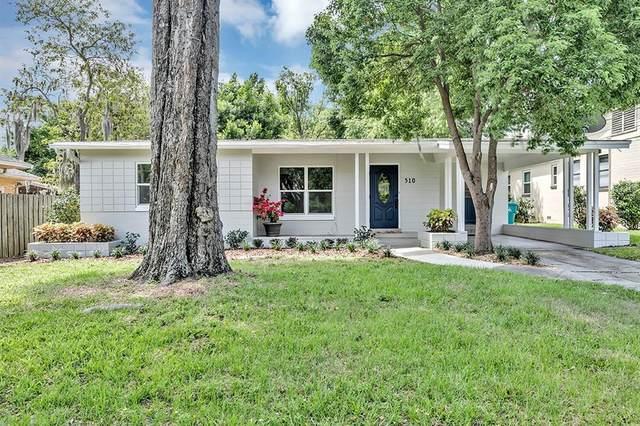 510 Woodland Street, Orlando, FL 32806 (MLS #O5943585) :: Your Florida House Team