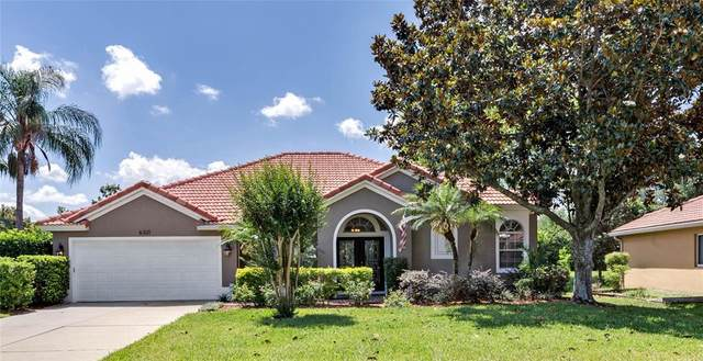 6321 Clearmeadow Court, Windermere, FL 34786 (MLS #O5943607) :: Your Florida House Team