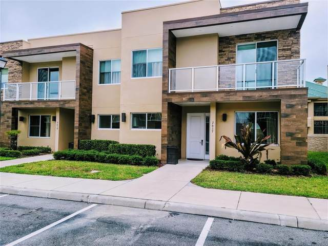 7617 Recife Drive, Kissimmee, FL 34747 (MLS #O5943610) :: Realty Executives in The Villages