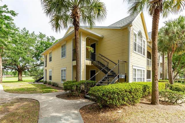 1017 S Hiawassee Road #3711, Orlando, FL 32835 (MLS #O5943628) :: Pepine Realty