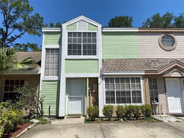 11003 Regency Commons Court, Orlando, FL 32837 (MLS #O5943635) :: Coldwell Banker Vanguard Realty