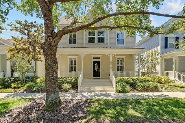 3046 Lindale Avenue, Orlando, FL 32814 (MLS #O5943646) :: The Kardosh Team