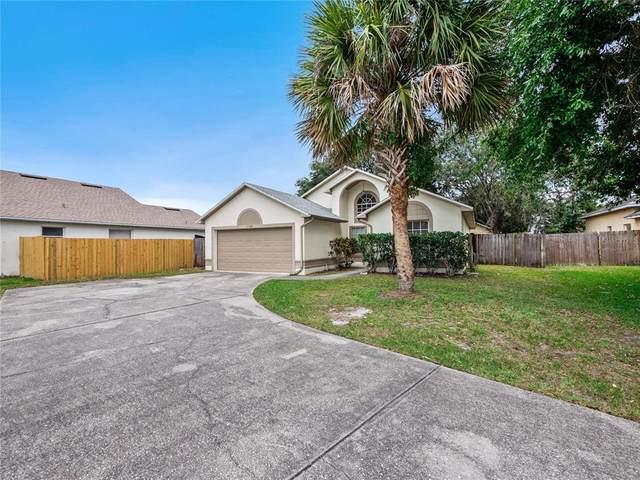 11708 Cuxham Drive, Orlando, FL 32837 (MLS #O5943654) :: Bob Paulson with Vylla Home