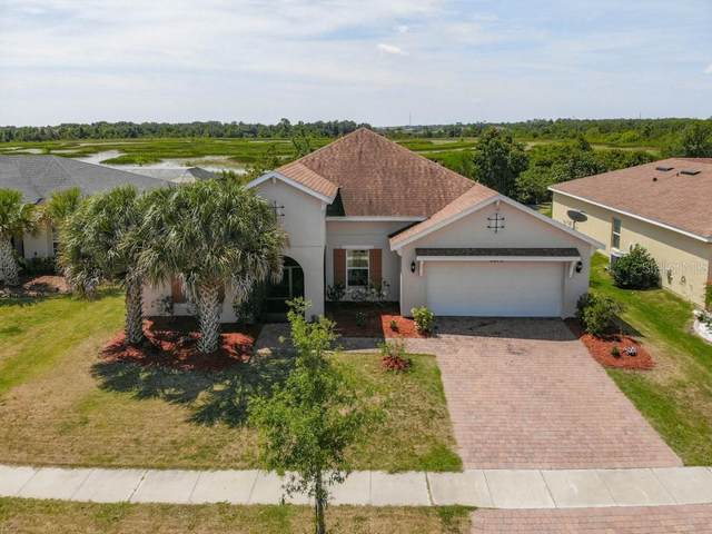 3872 Gulf Shore Circle, Kissimmee, FL 34746 (MLS #O5943683) :: RE/MAX Premier Properties