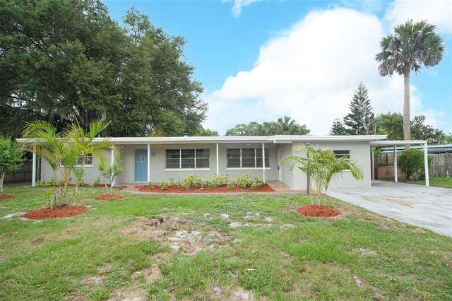 116 E Woodland Drive, Sanford, FL 32773 (MLS #O5943689) :: Bridge Realty Group