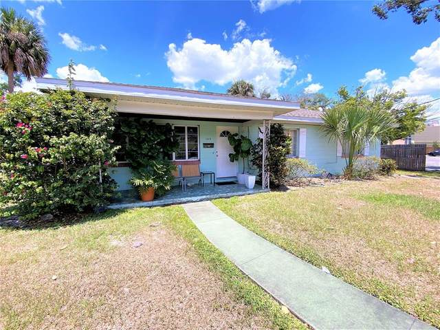 105 E Smith Street, Orlando, FL 32804 (MLS #O5943691) :: Griffin Group