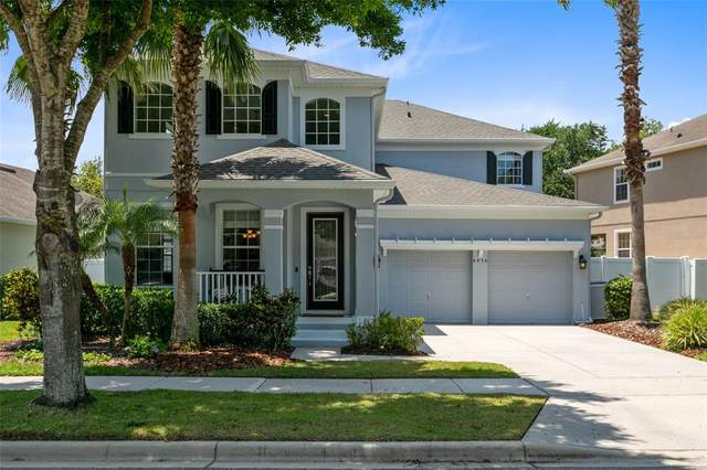 8856 Abbey Leaf Lane, Orlando, FL 32827 (MLS #O5943697) :: Positive Edge Real Estate