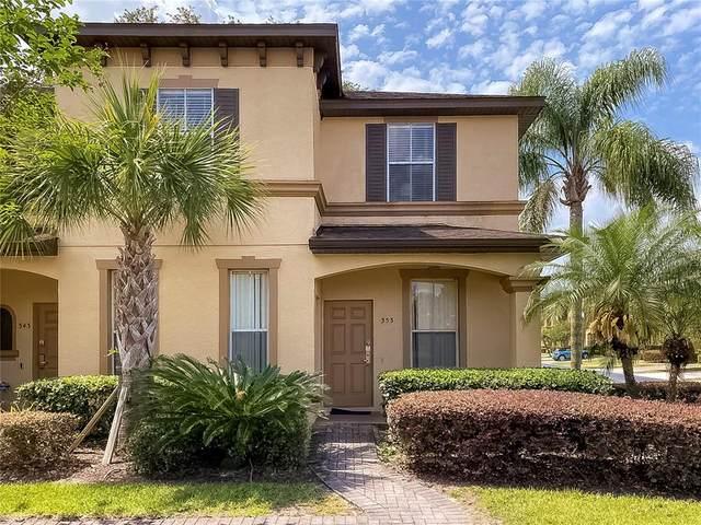 353 Terra Lago Street, Davenport, FL 33897 (MLS #O5943698) :: Armel Real Estate