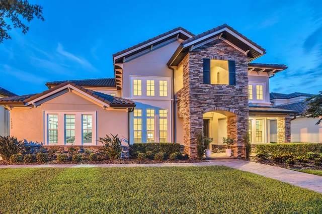 14290 United Colonies Drive, Winter Garden, FL 34787 (MLS #O5943705) :: Pristine Properties