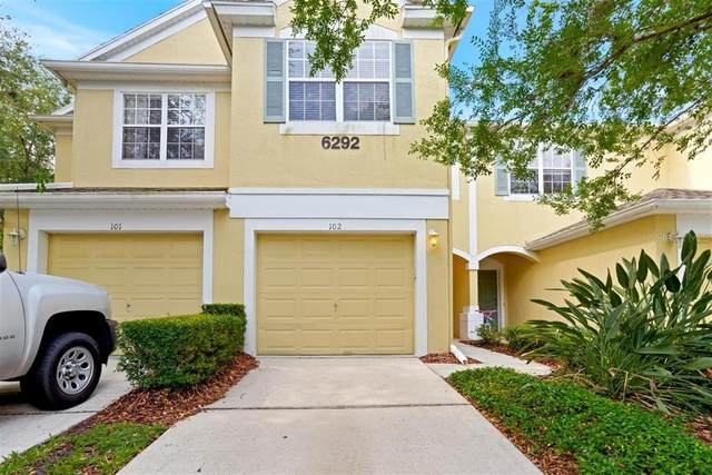 6292 Twain Street #102, Orlando, FL 32835 (MLS #O5943712) :: Positive Edge Real Estate