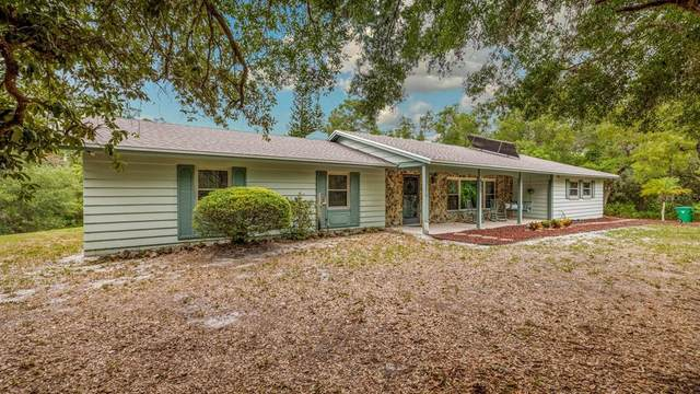 505 Hayes Road, Winter Springs, FL 32708 (MLS #O5943716) :: Young Real Estate