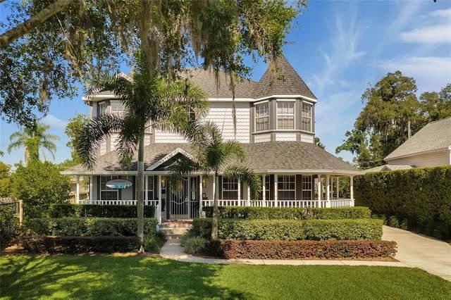 2731 Lake Holden Terrace, Orlando, FL 32806 (MLS #O5943723) :: Florida Life Real Estate Group