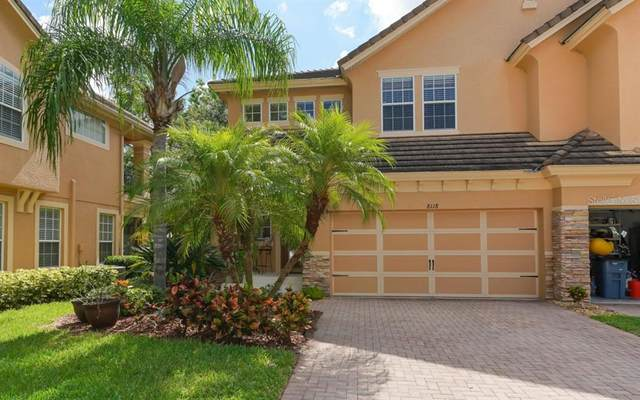 8118 Villa Grande Court, Sarasota, FL 34243 (MLS #O5943746) :: The Duncan Duo Team