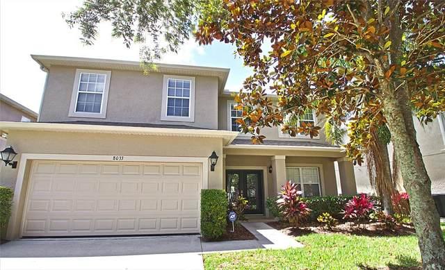 8033 Acadia Estates Court, Kissimmee, FL 34747 (MLS #O5943753) :: Positive Edge Real Estate