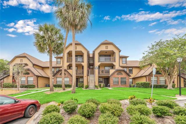 351 Lone Hill Drive #204, Altamonte Springs, FL 32701 (MLS #O5943764) :: Sarasota Property Group at NextHome Excellence